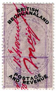 I-B-British-Bechuanaland-Revenue-Duty-Stamp-1