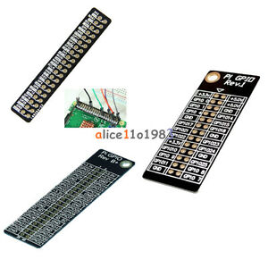 GPIO-Pin-Reference-Double-Side-Board-for-Raspberry-Pi-2-Model-B-B-Black
