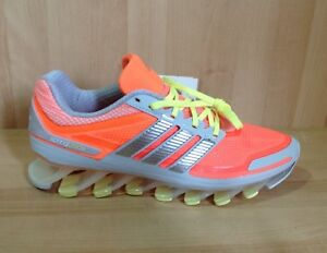 Image is loading Womens-ADIDAS-SPRINGBLADE-Running-Shoes-sz-9-5- 63468d999c