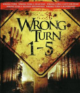 Wrong-Turn-Collection-1-2-3-4-5-5-Disc-BLU-RAY-NEW