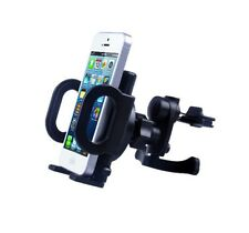 universal Handyhalterung Halterung Handy 360° KFZ auto Lüftung halter NEU
