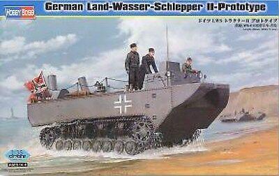 Hobbyboss 1/35 82461 German LWS II Prototype