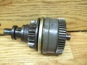 YAMAHA WAVE RUNNER 650 OEM Starter Bendix #27B150J | eBay