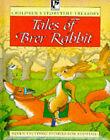 Tales of Brer Rabbit by Gerald Chandler Harris (Paperback, 1996)