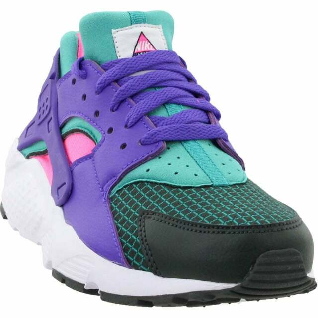 buy \u003e nike huaraches pink and purple
