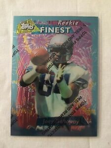 1995-Finest-Football-Collection-Martin-RC-Brooks-RC-Collins-RC-and-more