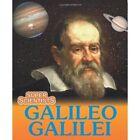Galileo Galilei by Sarah Ridley (Hardback, 2014)