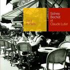 Sidney Bechet Et Claude Luter Jazz In Paris (Honeysuckle Rose) 2000 Universal CD