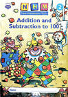 New Heinemann Maths Year 2, Addition and Subtraction to 100 Activity Book by Pearson Education Limited (Multiple copy pack, 1999)