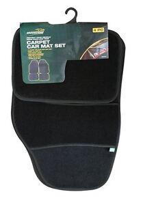 Brookstone-4-Piece-Carpet-Car-Mat-Set