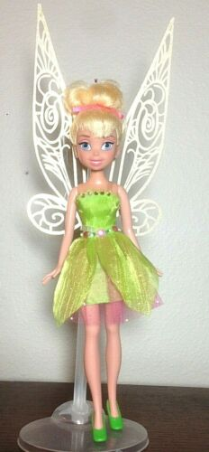 Tinker Bell Disney Fairies Tinkerbell doll wings replacement HOMEMADE