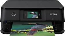 Epson All-in-One Wi-Fi Printer Expression Photo XP-8500 Print/Scan/Copy