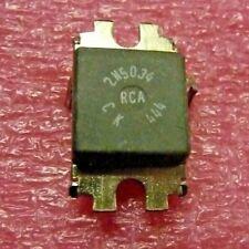 2N2924 Silicio Npn Transistor GE NUOVO x1PC