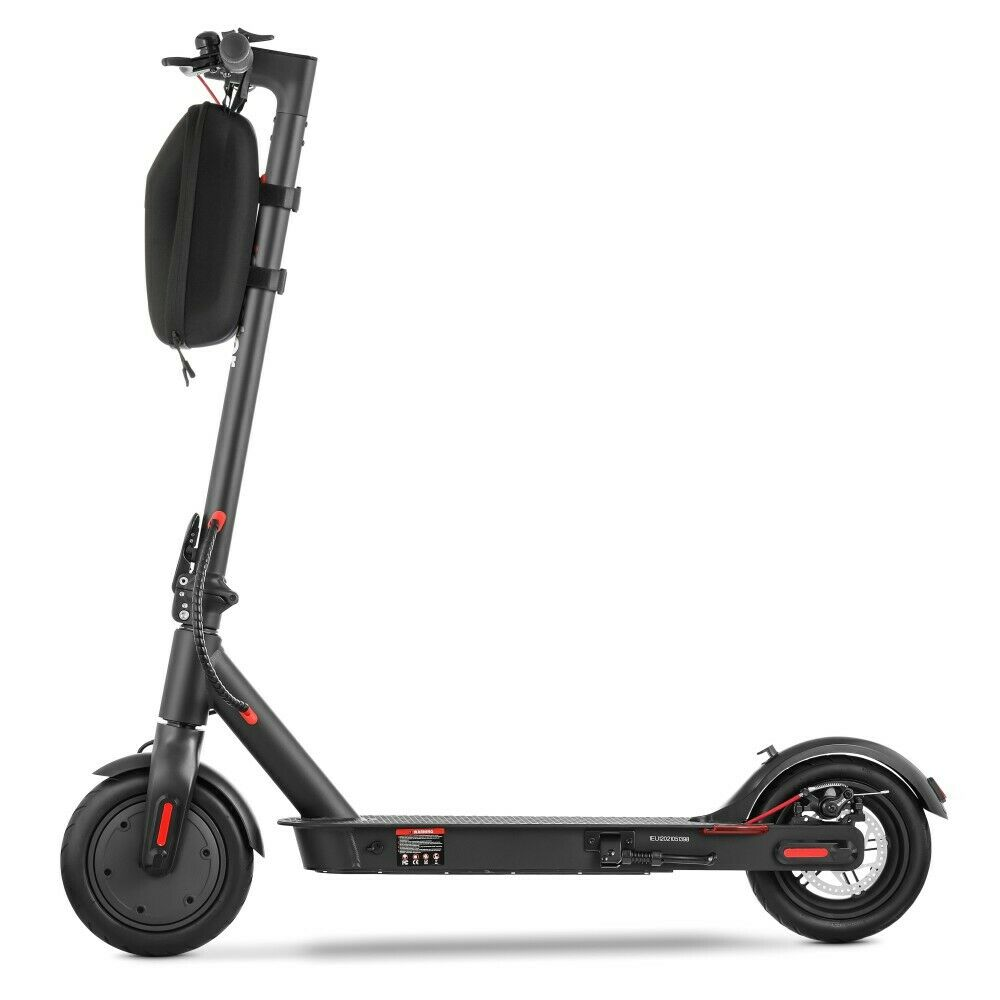Patinete eléctrico - Xiaomi M365 Pro Electric Scooter , 30 km/h, 350W...