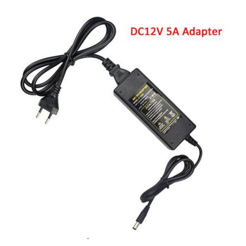24V 3A 5A 10A LED Trafo Netzteil Netzadapter Driver DC Steckernetzteil 12V