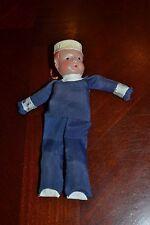 1940s Vintage US Navy SAILOR DOLL  occupied Japan Celluloid doll