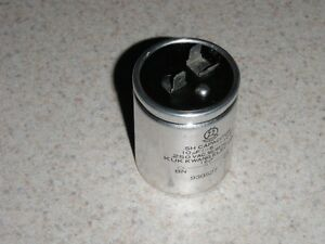Toastmaster Bread Maker Machine Capacitor for Model 1150 & 1151