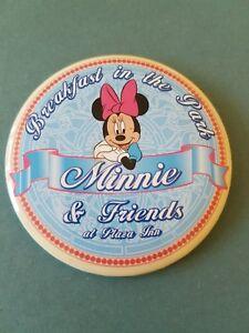 Disney Breakfast in the Park Minnie /& Friends PIN Badge