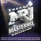 Energy Mastermix Vol.8 von Various Artists (2014)