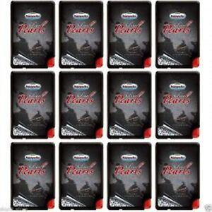 Rajnigandha-Silver-Pearls-12-x-6-25g-Saffron-Flavoured-Elaichi-Cardamom-Seeds