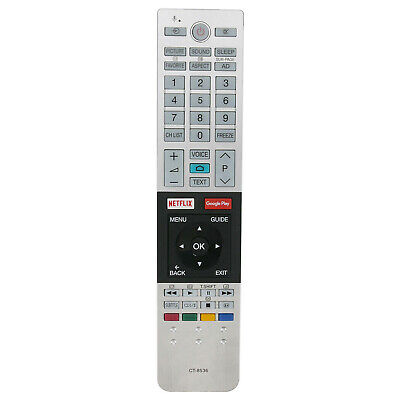Toshiba tv remote app