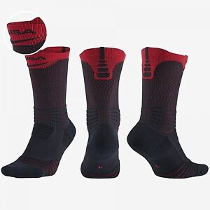 Image is loading Nike-Elite-Versatility-USA-Olympic-Basketball-Crew-Socks- 4580708987