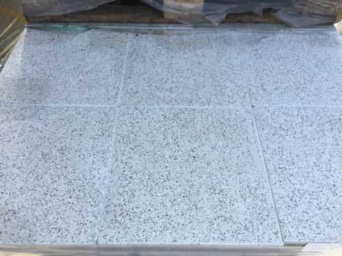 Wahl Terassenplatte 40x40x4 cm 2 Bianco