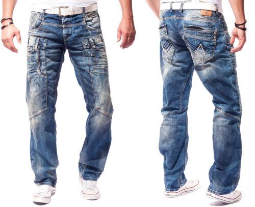 Cipo /& Baxx Jeans Uomo c-1145