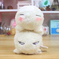 Fukigen NA mononokean aventure Hanae mojya Youkai Cosplay Doll Toy CHARMS Keychain