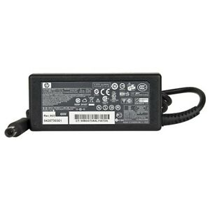 HP ENVY 4 AC Adapter 65W 18.5V Power Supply OEM Original Genuine Laptop Charger