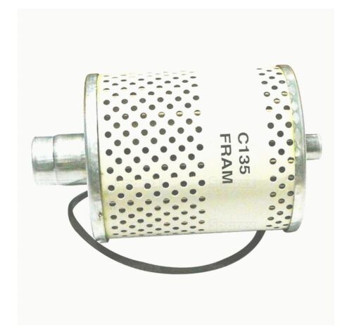 376374R91 Filter Engine Oil W Gasket Fits International 100 200 230 240 300 340
