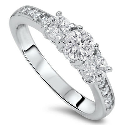1ct. Diamond Ring K-L- BEATING Kohl's .5 ct I-J ($399.99)