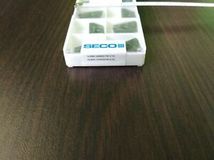 SECO-XOMX-180608TR-D16-T350M-10-PCS-CARBIDE-INSERTS-FREE-SHIPPING
