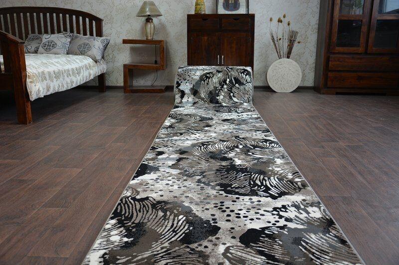 Moderne Épais & Doux Coureur de Hall Vogue Largeur 80 80 80 cm Marron Extra Long | Une Grande Variété De Modèles 2019 New  54af09