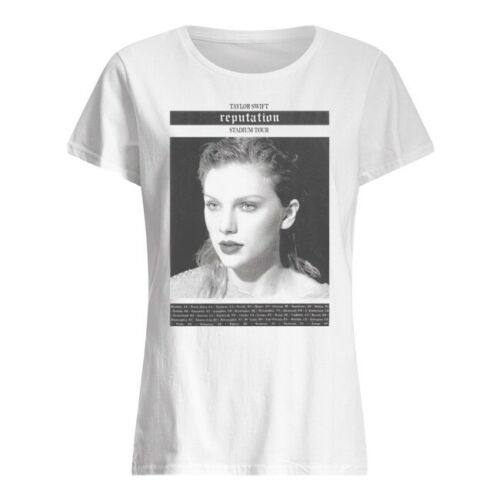 taylor swift reputation shirt
