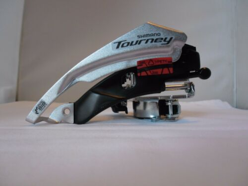 SHIMANO TOURNEY FRONT MECH TY510 TOP OR BOTTOM PULL