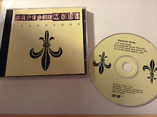 DEPECHE MODE ITS NOT GOOD - 4 TRKS - FREEPOST CD NR MINT