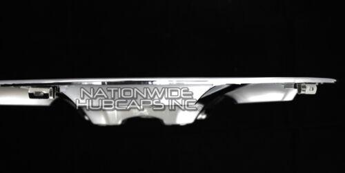 "4 CHROME 01-05 Toyota RAV4 16/"" Wheel Skins Hub Caps 5 Spoke Steel Rim Covers NEW"