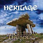 Heritage [DVD] by Celtic Thunder (Ireland) (DVD, Feb-2011, Celtic Thunder)
