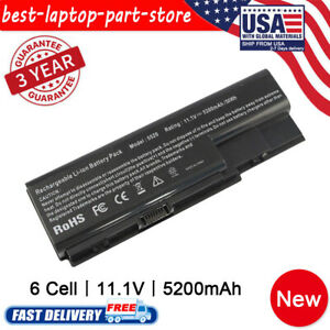 Battery-for-Gateway-NV73-NV74-NV78-AS07B32-Laptop-NV79-AS07B41-AS07B31-Charger