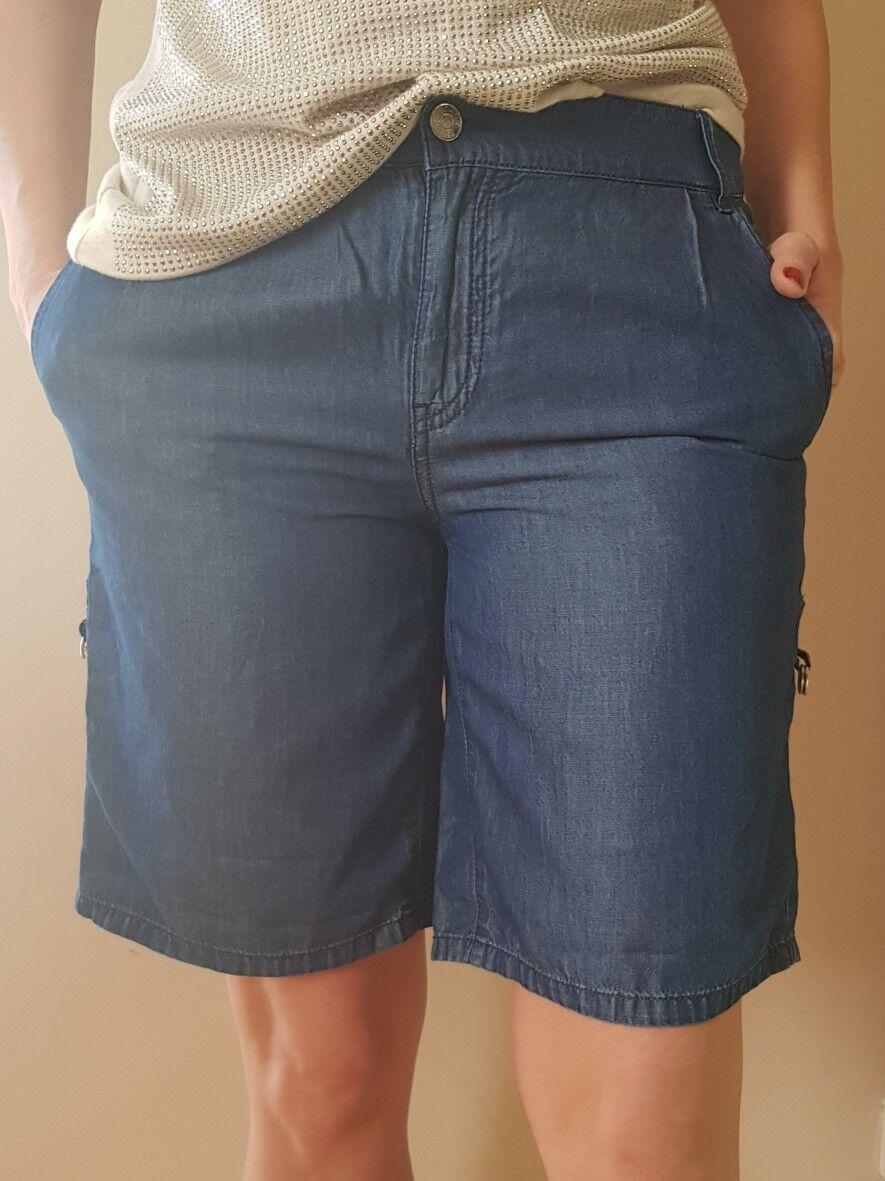 Shorts von ESCADA, neu, in Gr.38