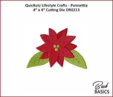 Crafts Too Presscut Cutting Die Happy Christmas PCD134-7.8cm x 4cm
