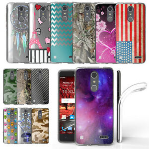 check out 43563 a20d2 Details about Scratch-proof Soft Gel Skin Cover Slim Case for ZTE Blade  Spark Z971 ZMax One