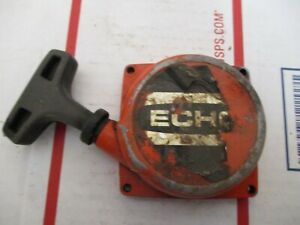 Echo-SRM-3010-String-Trimmer-17720041030-Recoil-Starter-Assembly-034-Used-034