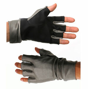 Maxcatch-UV-Protection-Gloves-Fly-Fishing-Half-Finger-Woman-Man-Outdoor-Sports