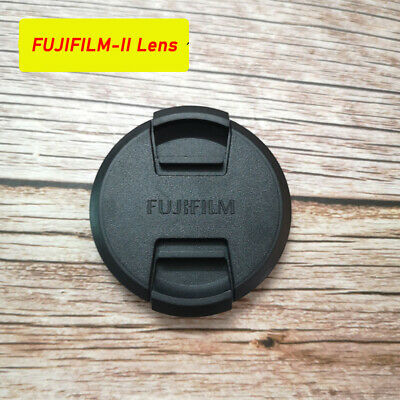 Fujifilm for Fuji Lens Cap 62mm yellow