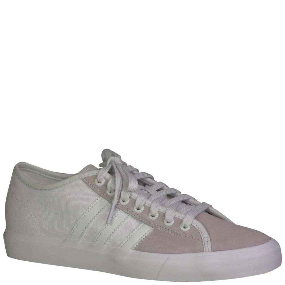 Adidas Matchcourt RX Men's [ White ] Fashion Sneakers - MDB3139