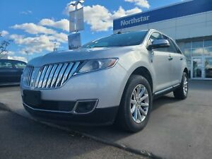2015 Lincoln MKX AWD/NAV/COOLEDSEATS/PANOROOF/LEATHER