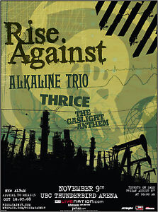 Alkaline concert bermuda