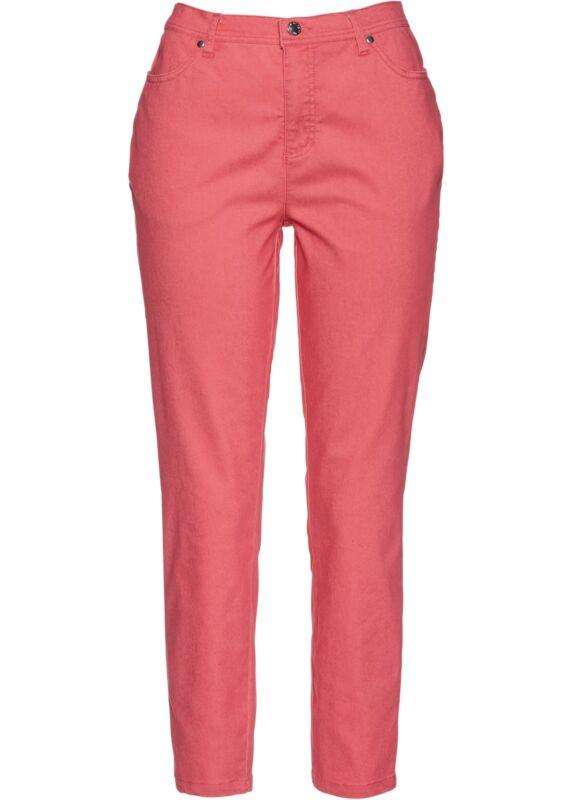 Aggressiv Komfort-stretchhose Gr. 54 Softhummer Damenhose Capri-pants Neu* Schnelle Farbe